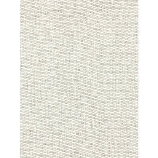 Traditional Scalamandre Hopsack Fabric, Sand For Sale - Image 3 of 3