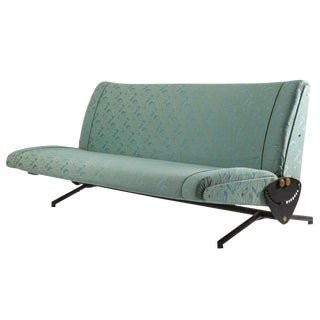 """D70"" Sofa by Osvaldo Borsani for Tecno For Sale"
