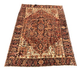 Image of Auburn Traditional Handmade Rugs