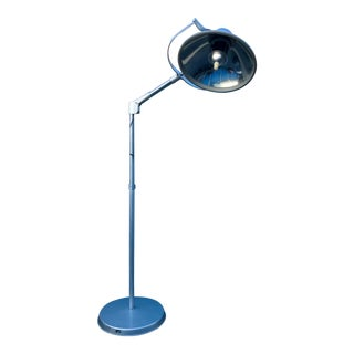 1960's Vintage American Luminaire Freestanding Area / Task Light For Sale