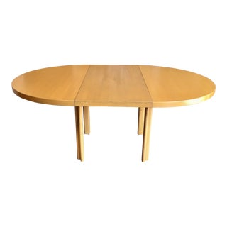 Alvar Aalto Dining Table For Sale