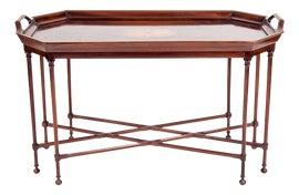 Image of Chippendale Tables