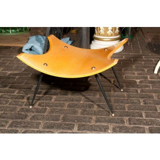 French Bentwood Bench or Table Base Preview