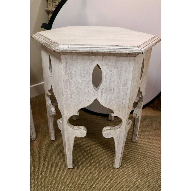 Late 20th Century Moroccan Tables For Sale - Image 5 of 8