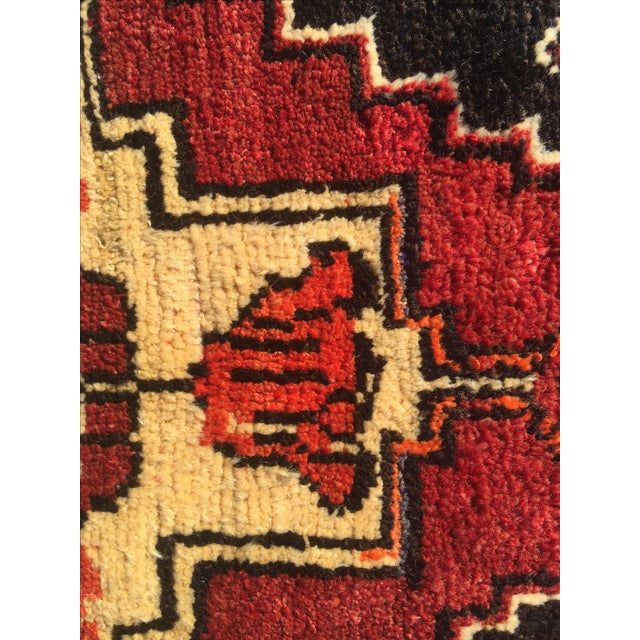 "Anatolian Turkish Rug - 1'6"" x 3'5"" - Image 6 of 9"
