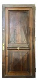 Image of Walnut Exterior Doors