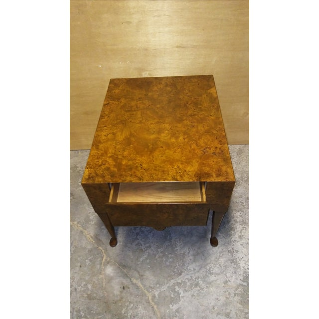 Tomlinson Georgian Modern Side Table - Image 3 of 8