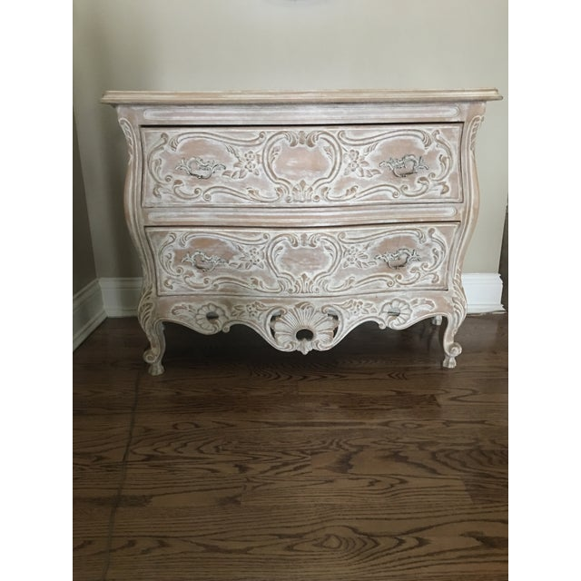 1990s Louis XV Chest For Sale - Image 4 of 8