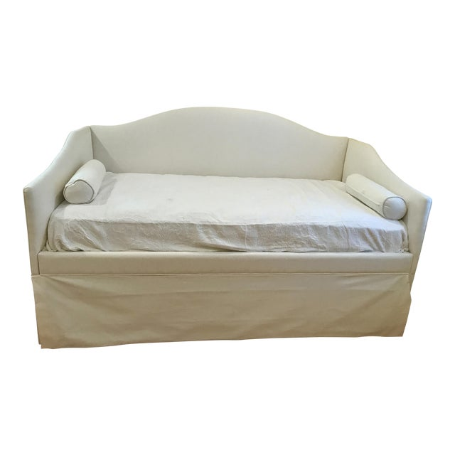 NEW*** never used daybed/sofa, great for a guest room/ bedroom/ den. This Gentle Curve DayBed makes great seating during...