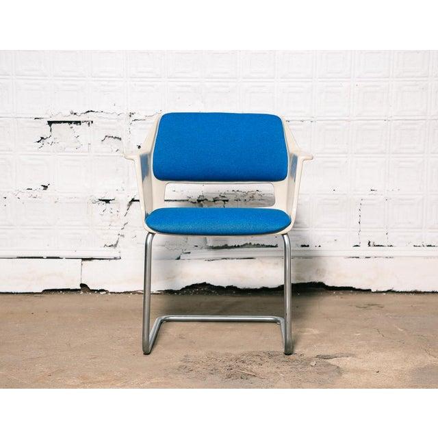 Strange Cordemeijer For Gispen Arm Chairs Set Of 4 Beatyapartments Chair Design Images Beatyapartmentscom