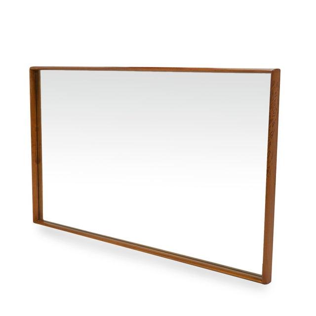 Widdicomb t.h. Robsjohn-Gibbings Mirror by Widdicomb For Sale - Image 4 of 10