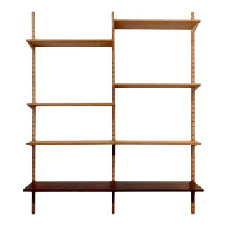 Poul Cadovious Wall Mount Cado Shelf System
