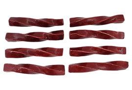 Image of Brick Red Kitchen Accessories