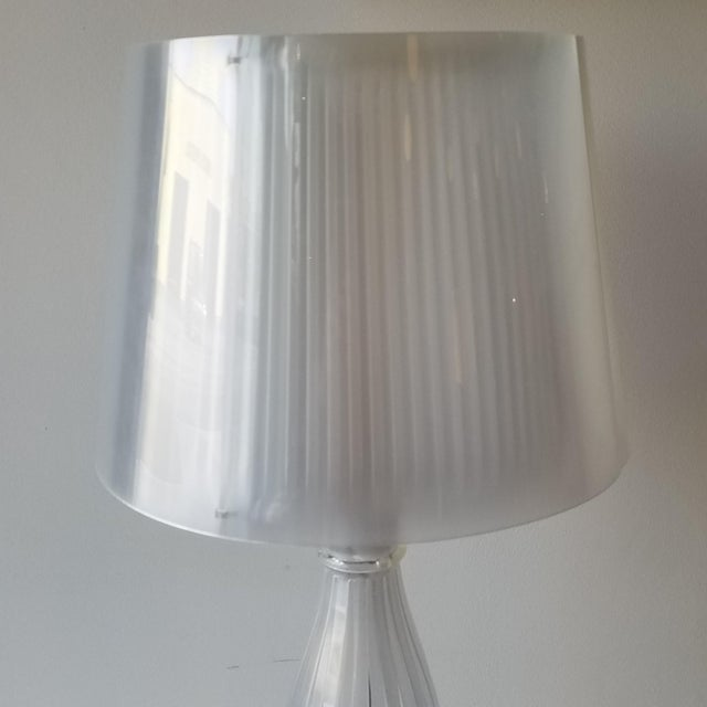 Elisa Giovannoi 'Liza' Table Lamp for Slamp For Sale In Seattle - Image 6 of 11