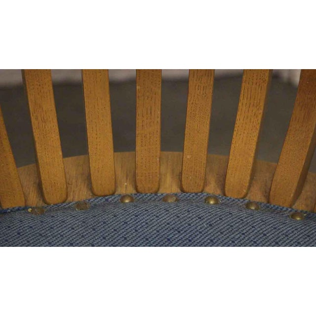 Traditional Jasper Office Chair For Sale - Image 3 of 8