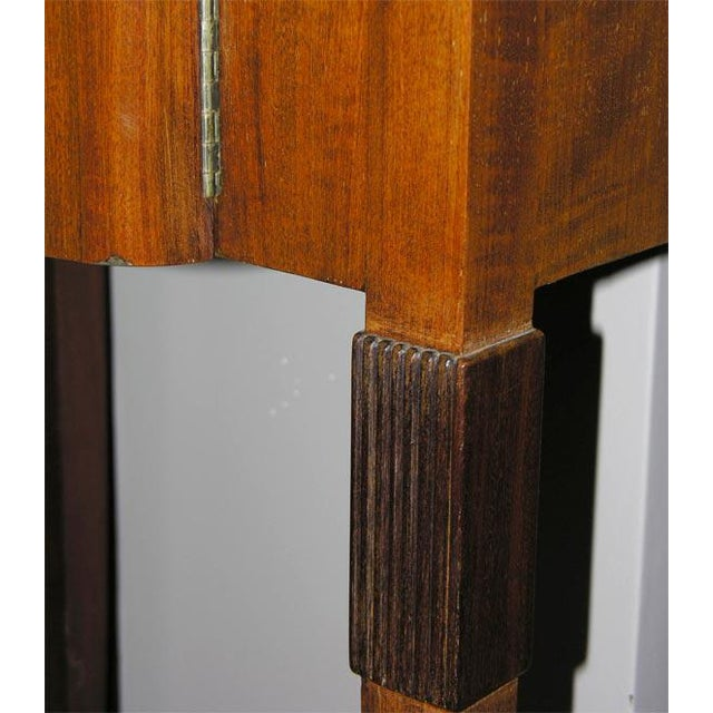 Art Deco Jewelry Cabinet, after Ruhlmann For Sale In New York - Image 6 of 8