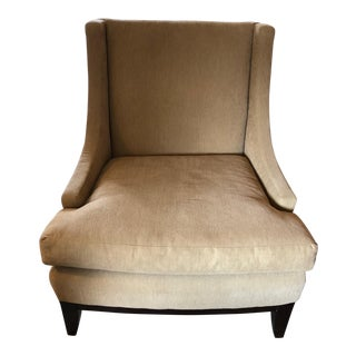 Barbara Barry Henredon Club Chair
