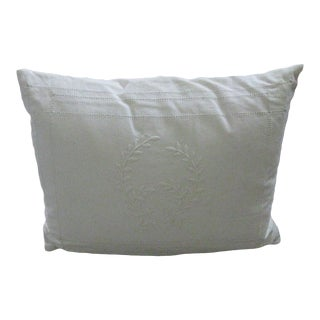 Ralph Lauren Vintage-Inspired Pillow For Sale