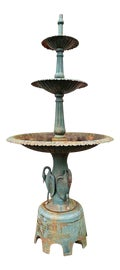 Image of Cast Iron Fountains
