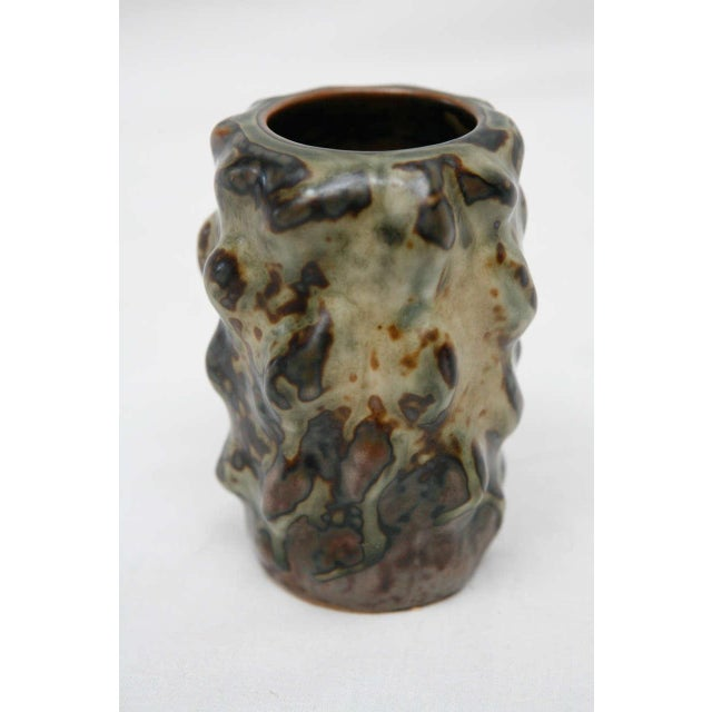 Abstract Axel Salto Vase For Sale - Image 3 of 6