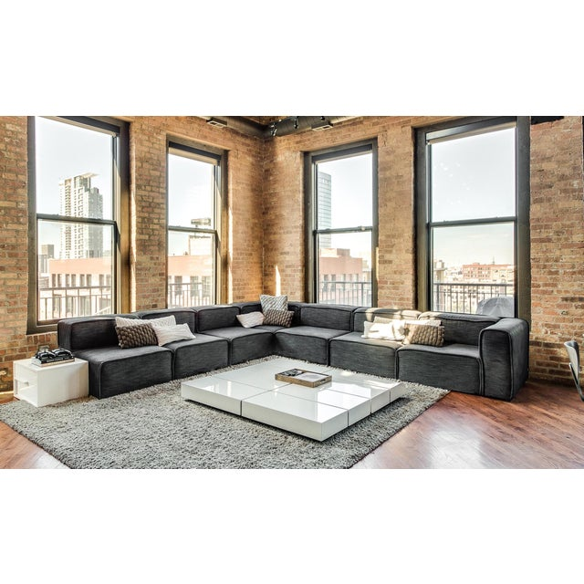 Astonishing Boconcept Carmo Modern Sectional Sofa Unemploymentrelief Wooden Chair Designs For Living Room Unemploymentrelieforg
