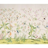 "Image of Casa Cosima Palisades Wallpaper Mural - 4 Panels 144"" W X 108"" H For Sale"