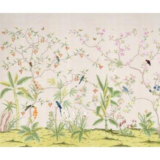 "Casa Cosima Palisades Wallpaper Mural - 4 Panels 144"" W X 108"" H"