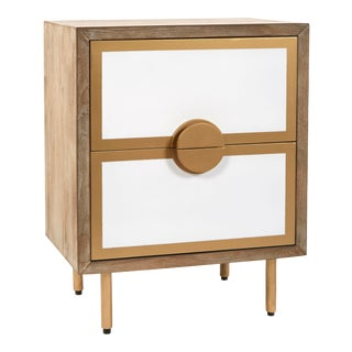 Positano 2 Drawers Nightstands