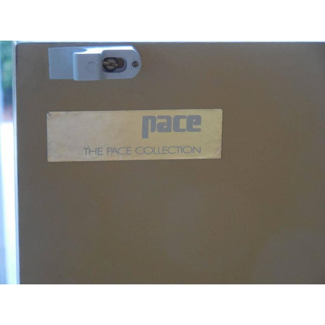 Signed Sideboard/Credenza by Pace Collection - Image 5 of 7