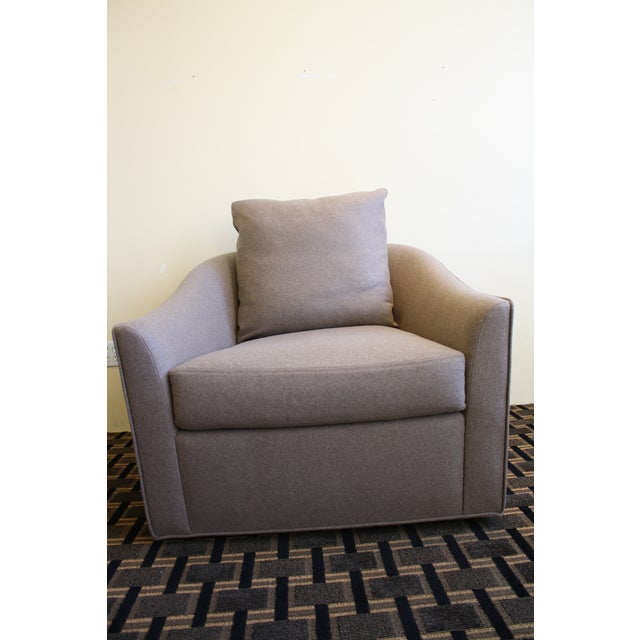 McGuire Copa Lounge Chair - Image 2 of 6