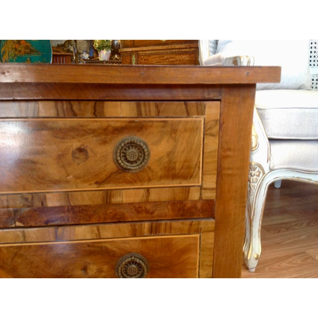 Pair of Italian Chair Side Chests For Sale - Image 12 of 13