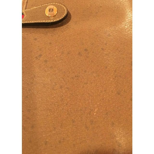 1c473a4ec7fb Vintage Gucci Accessory Collection Era Class Monogram Messenger Bag For  Sale - Image 10 of 11