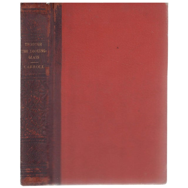 Through The Looking-Glass, First Edition - Image 1 of 4