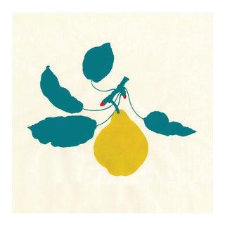 Bright Pomona Fruit 4, Unframed Artwork For Sale