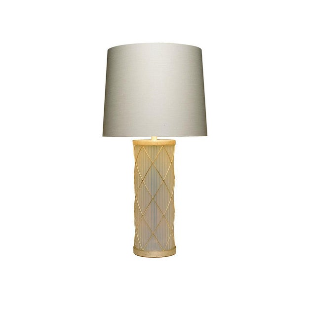 Fisher Weisman Montgolfier Grand Table Lamps - a Pair For Sale - Image 11 of 12