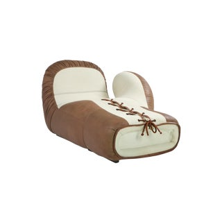 Boxing Glove Sectional Sofa, Ds-2878 by De Sede Switzerland - 1978 For Sale
