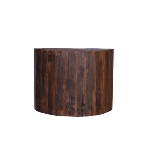 Delmar Round Coffee Table