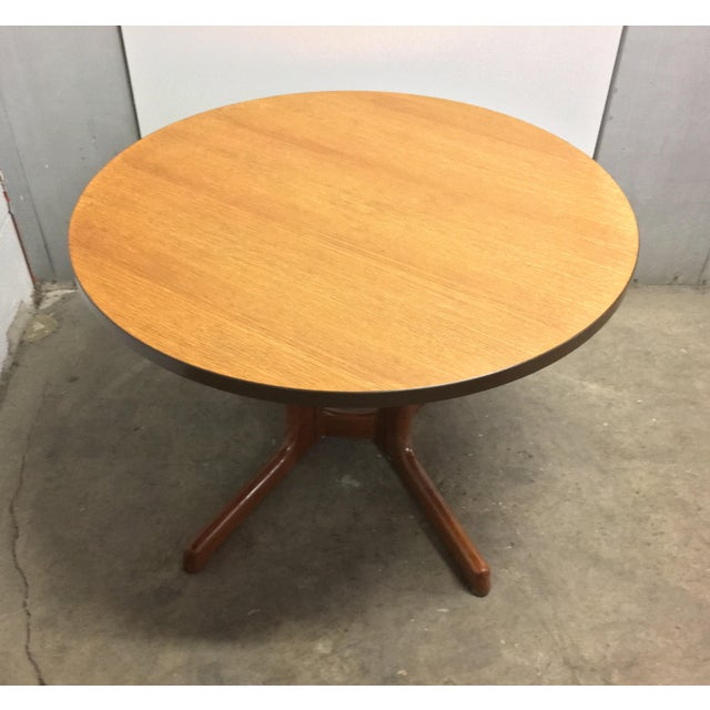 Dyrlund Coffee Table For Sale - Image 9 of 9