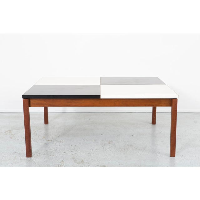 Mid-Century Modern Lewis Butler Coffee Table For Sale - Image 3 of 11