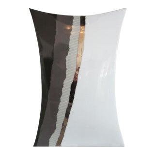 Jan Van Der Vaart for Rosenthal Modernist Vase