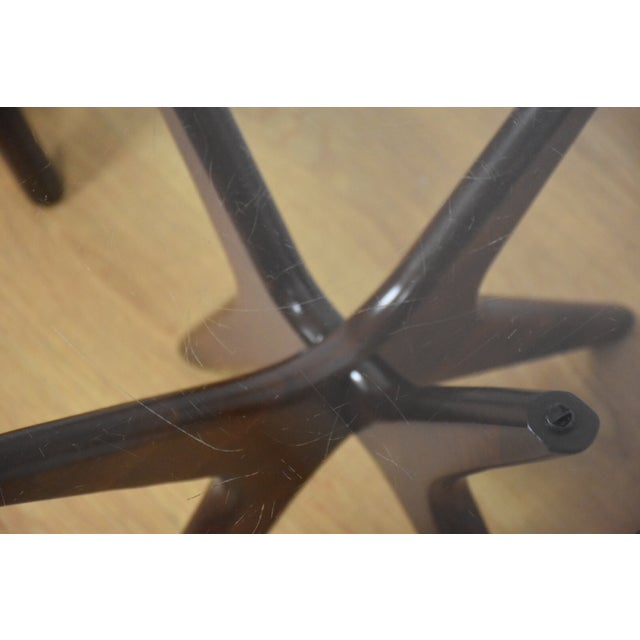 Adrian Pearsall Jacks End Tables - A Pair - Image 9 of 9