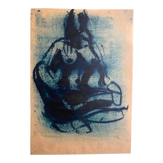 Greg Lauren Contemporary Painting For Sale