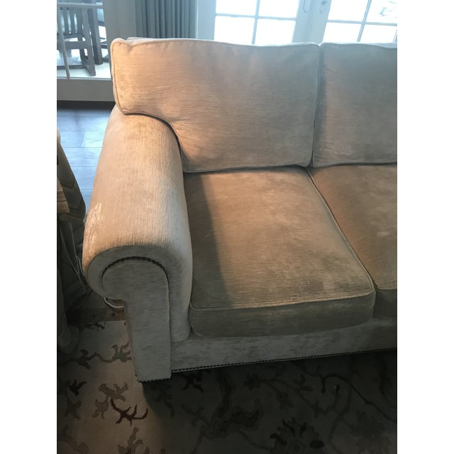 Ralph Lauren Jamaica Sofa For Sale - Image 6 of 12