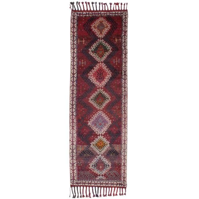Herki Long Rug For Sale