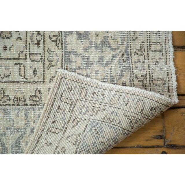 "Distressed Oushak Carpet - 9'4"" X 12'2"" - Image 9 of 10"