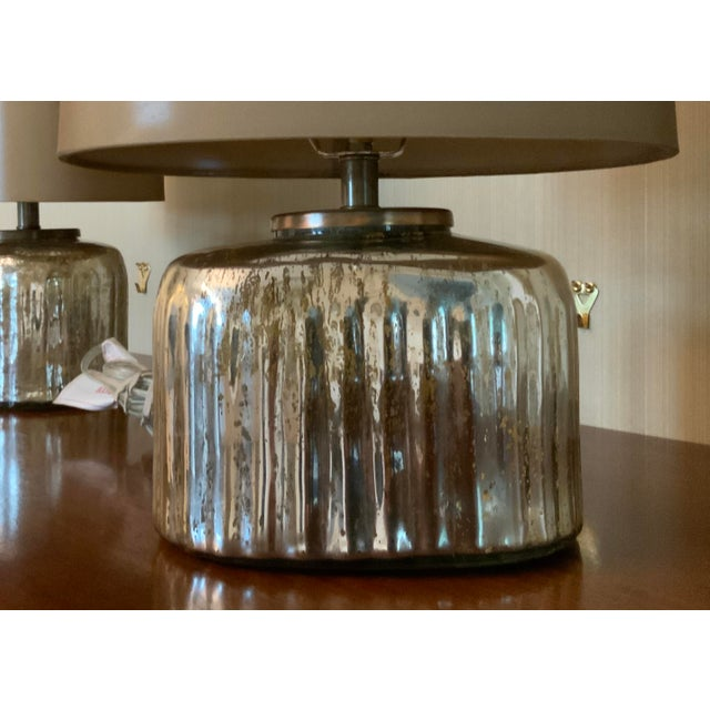 1990s Arteriors Lamps - a Pair For Sale In New York - Image 6 of 7