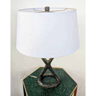 Arteriors Home Packard Cast Iron Table Lamp Preview