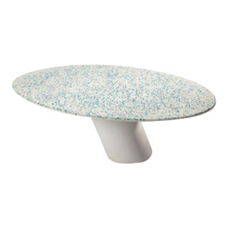 Contemporary Cantilever Coffee Table For Sale