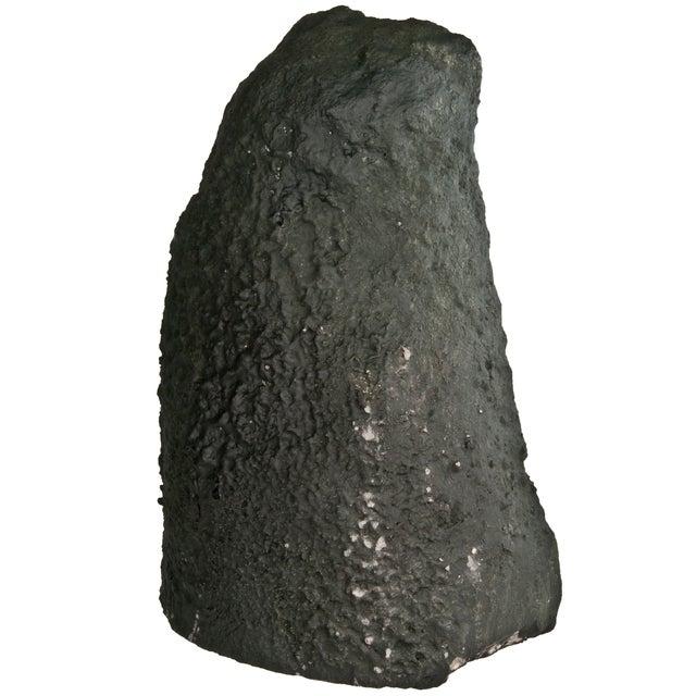 Vintage Tall Amethyst Crystal Specimen - Image 3 of 3