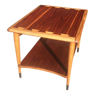 Refinished Lane Acclaim Side Table
